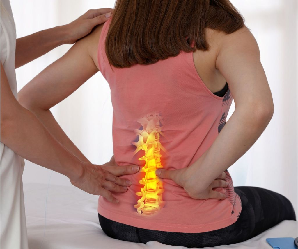 Revolutionary Back Pain Relief Revealed!